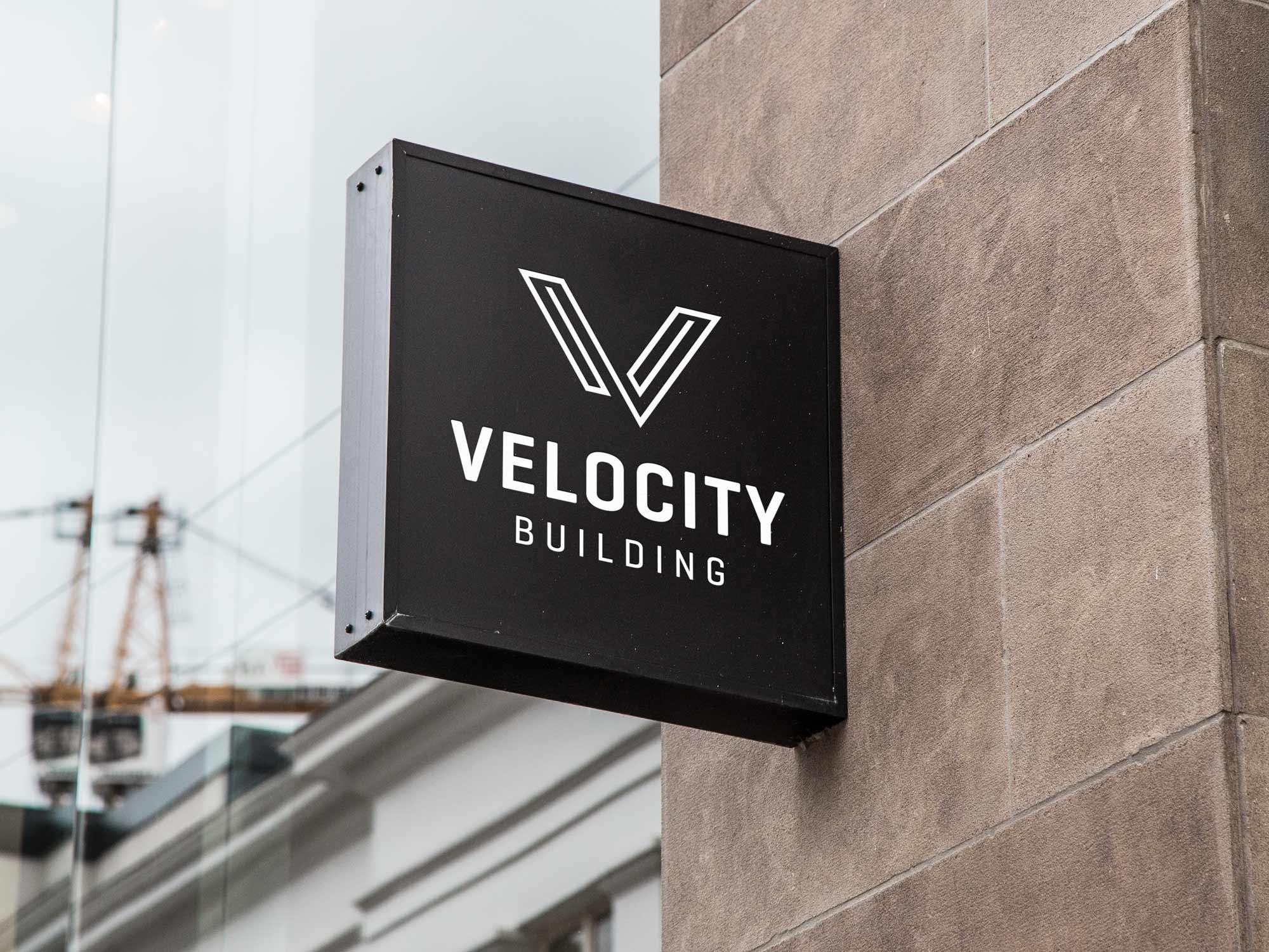 velocity-building